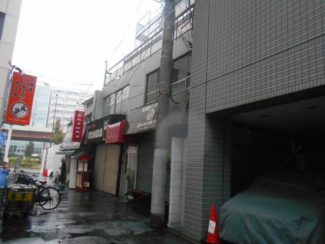 【成約済み】岩本町駅前ビル 305号室